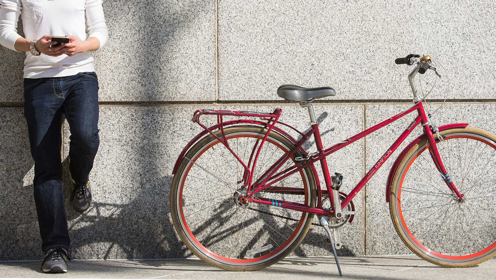 kimpton bicycle