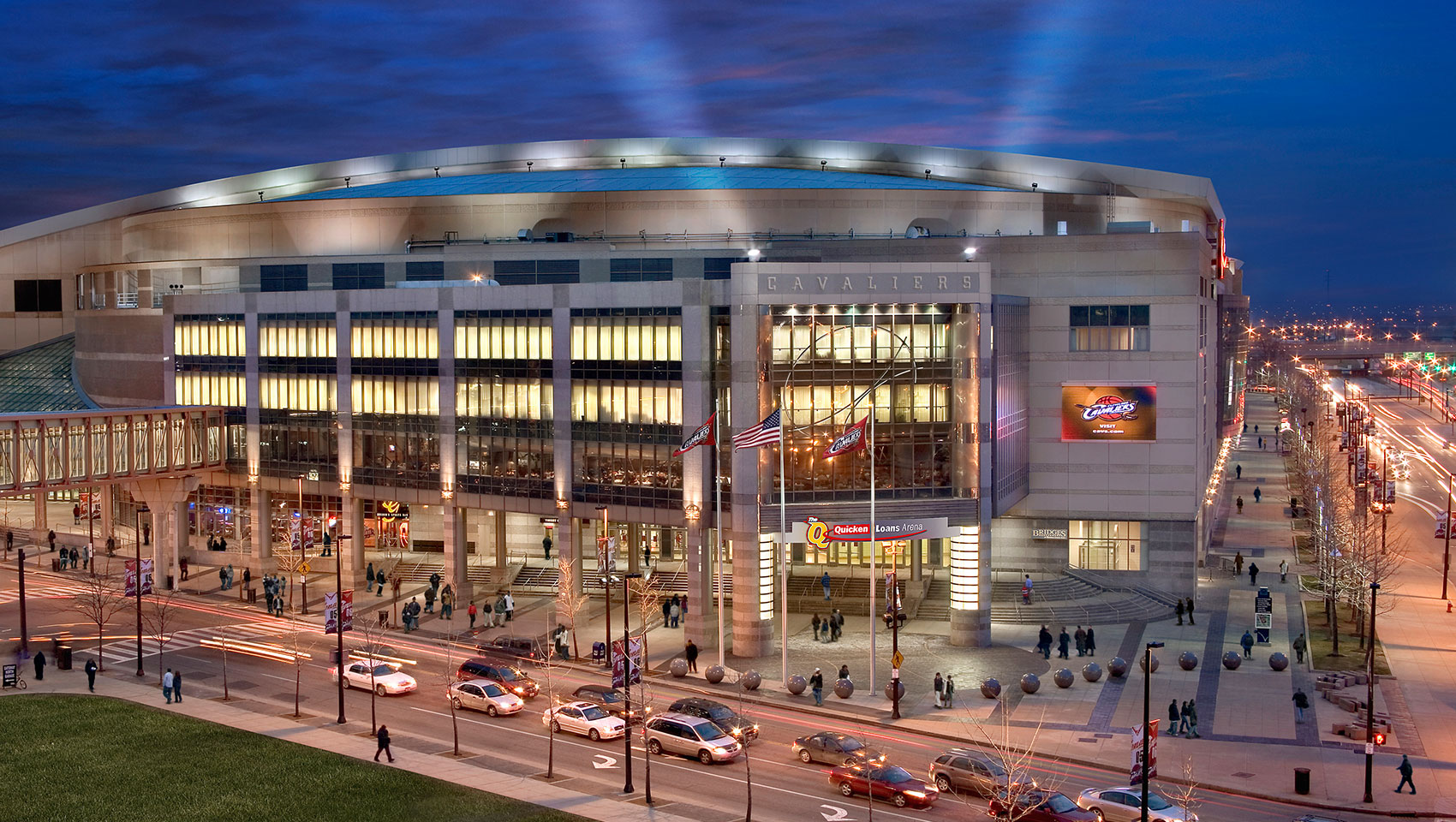 Hotels Near Quicken Loans Arena | Kimpton Schofield Hotel on