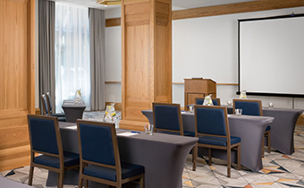 Kimpton Schofield Hotel Meeting Room